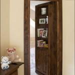 Custom Secret Bookcase Door