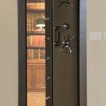 AMSEC Residential Vault Door