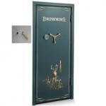 Universal Browning vault door
