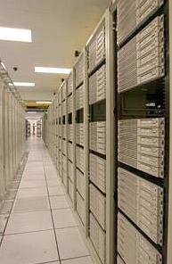 Secure Underground Vaults for Warehousing, Record Storage, and Data Centers
