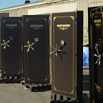 Sportsman Steel Safes Residential Vault Doors
