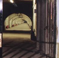 Deep Underground Secure Private Storage Vaults