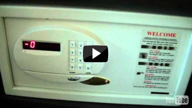 How Secure Are Hotel Safes?