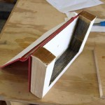 Hollow Book Project