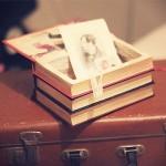 How to Make a Hollow Book Treasure Box Stash
