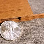Custom Secret Compartment in Furniture