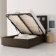 Secret Compartment Furniture - Lift-Up Bed