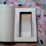 DIY Hollow Book Diversion Safe