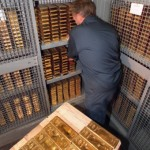 Allocated Gold Bullion Storage Vault