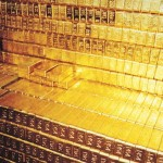 Storing Gold and Silver Bullion