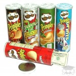 Pringles Hidden Stash Can Safe