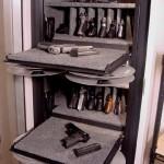 Hidden Compartment Reel-to-Reel Safe