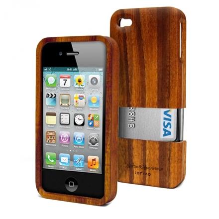 Secret Compartment iPhone Case