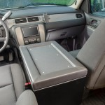 Secure Storage for Guns in Cars and SUVs
