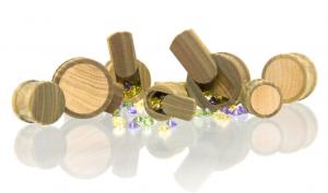 Hidden Stash Body Jewelry Plugs