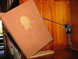 Secret Bookcase Door Latch Mechanism