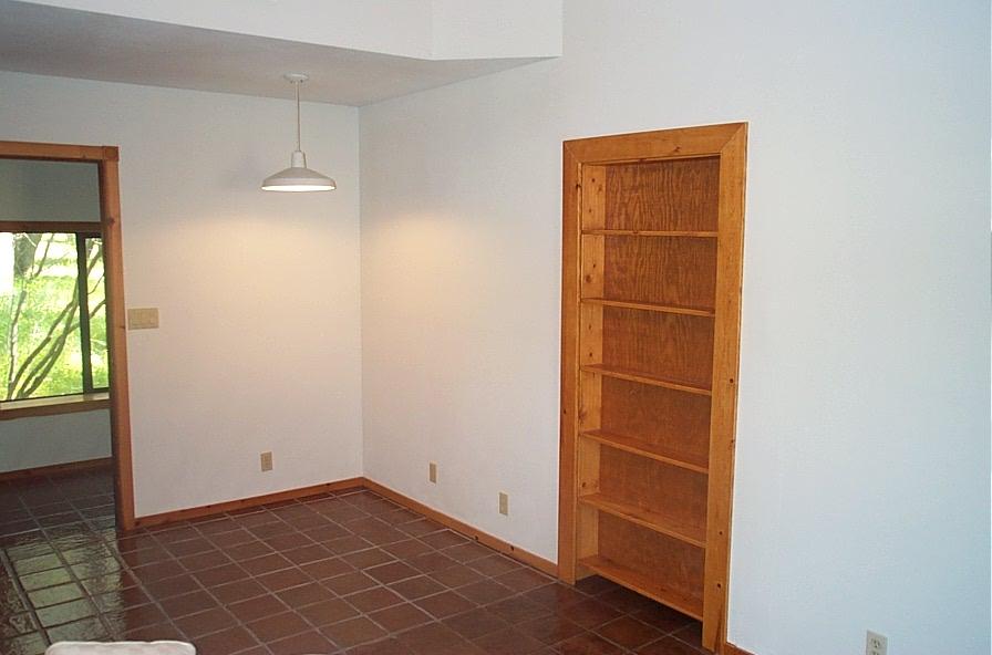 Bookcase Door Closed & Secret Room Concealed by Bookcase Door | StashVault