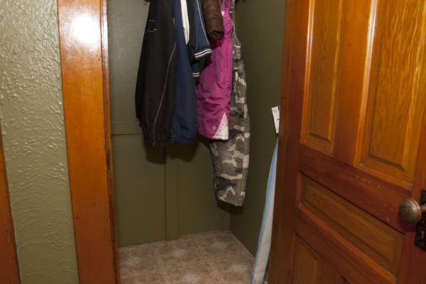 Secret Room Entrance In Closet Stashvault