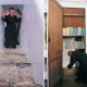 Hidden Passage to Priest Room