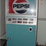 Pepsi Machine Turned Into Secure Gun Cabinet