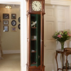 Secret Gun Storage in Grandfather Clock