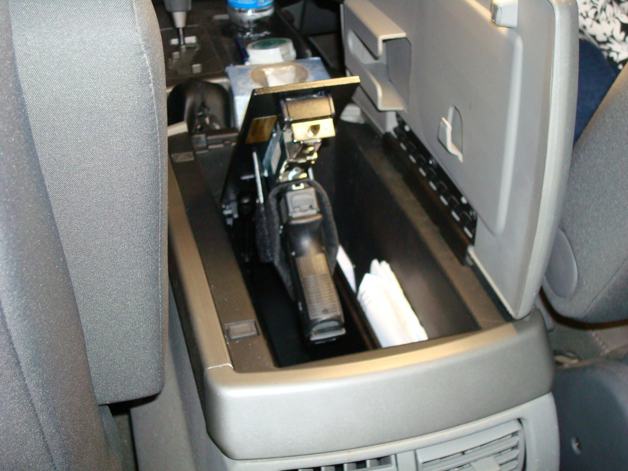 Chevy Truck Floor Console for Pinterest