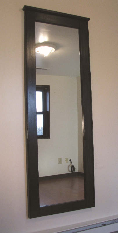 Secret Compartment Behind Mirror Stashvault
