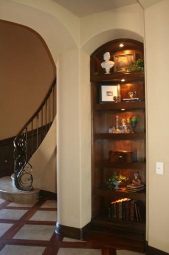 Secret Room Behind Bookcase Door Stashvault