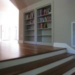 Bookshelf Doors to Secret Room
