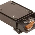 Slide-Out Tray in Under Desk Gun Safe