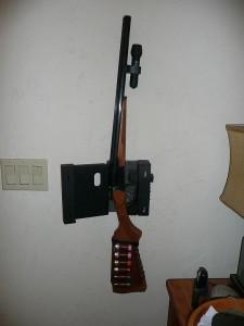 Secure Gun Lock/Safe