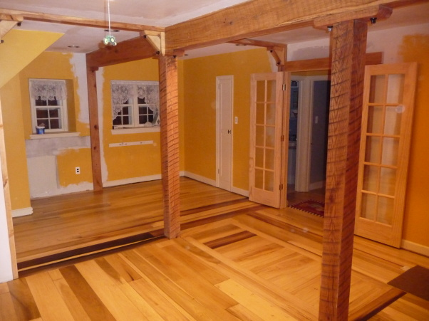 Trapdoor Hidden In Floor Stashvault