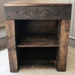 Recycled Furniture Made from Pallets