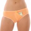 Hidden Cash Stash Pocket in Panties