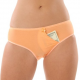 Hidden Cash Stash Pocket in Panties