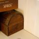 Hidden Box Behind Books