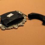 Secret Compartment Belt Buckle