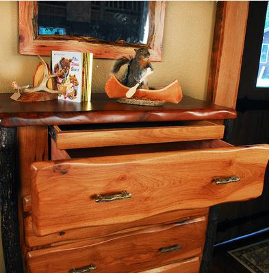 Secret Compartment Drawer Stashvault