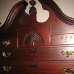 Secret Drawers Hidden in Armoire