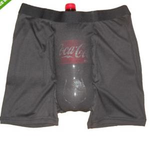 Secret Compartment Underwear