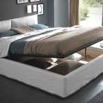 Secret Storage Furniture Bed