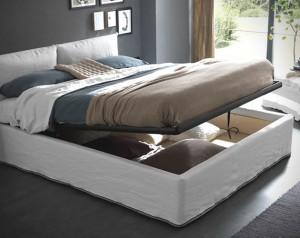Secret Storage Furniture Bed