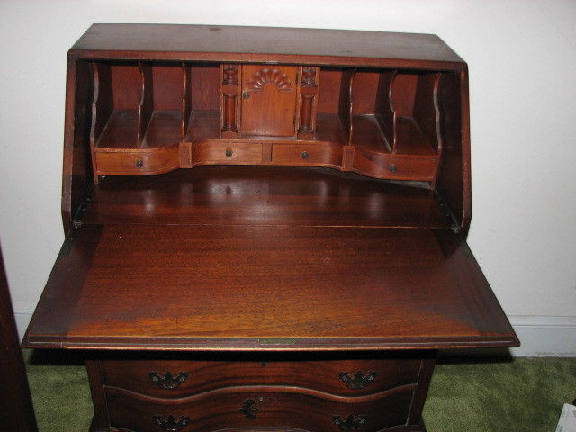 Secret compartment furniture desk stashvault for Furniture w hidden compartments
