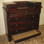 Hidden Compartment Furniture -Drawer in Dresser