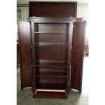 Hidden Compartments Bookcase - Furniture
