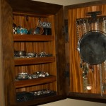 Jewelry Box with Secret Compartment