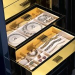 Jewelry Luxury Safe
