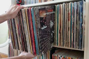 Secret Storage on the Bookshelf