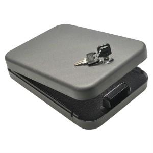 Steel Gun Safe with Foam Interior