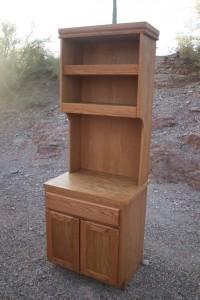 Secret Compartment Wood Furniture